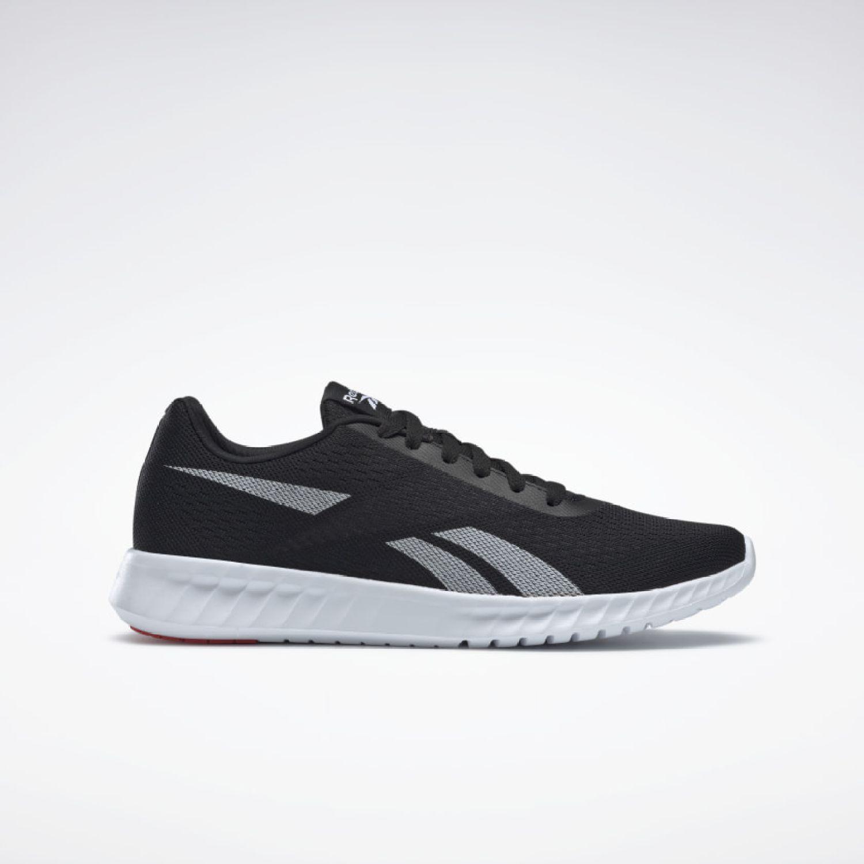 Reebok Sublite Prime 2.0 Negro / blanco Running en pista