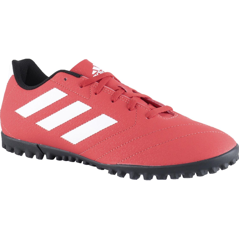 Adidas Goletto Vii Tf Rojo / blanco Hombres