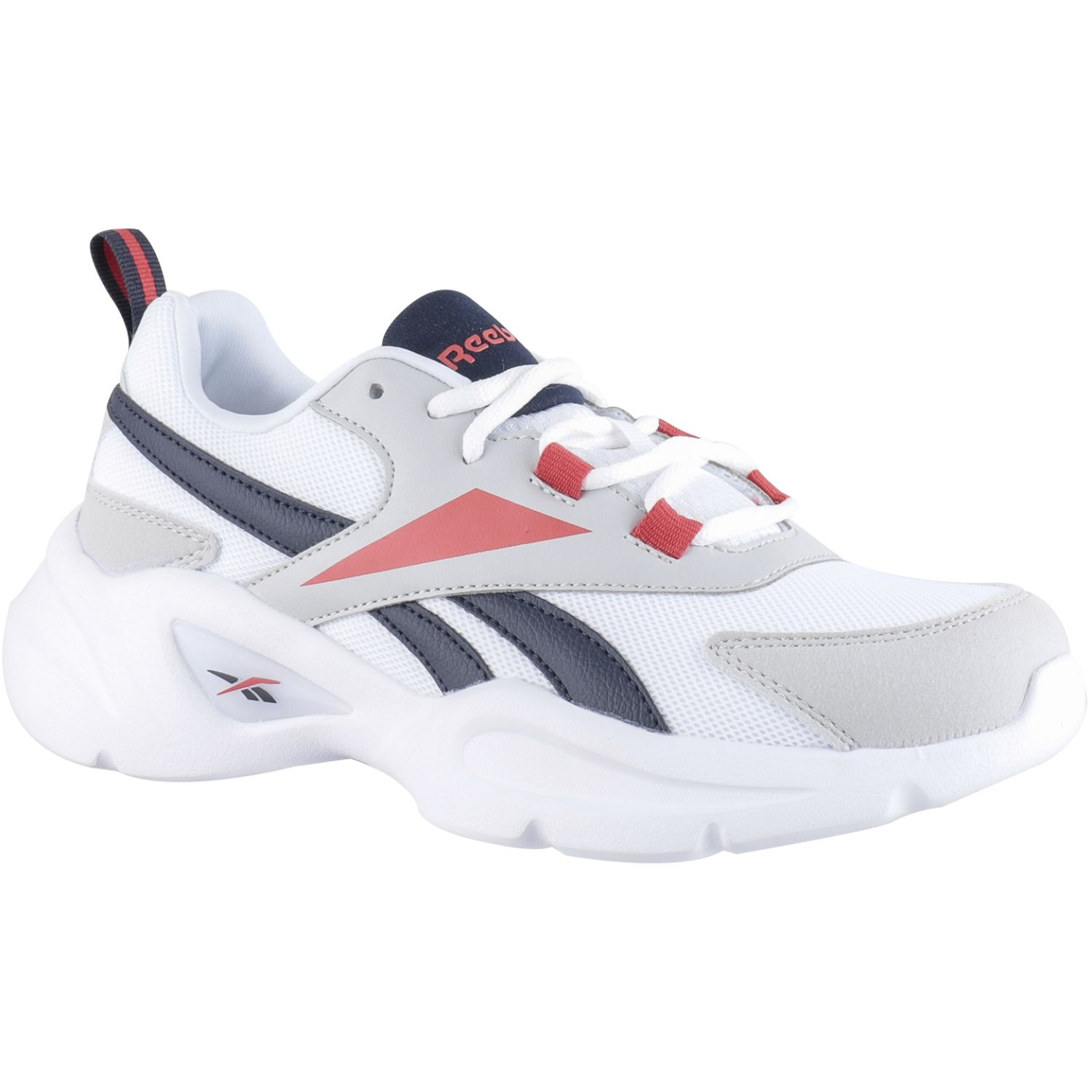 Reebok Reebok Royal Ec Ride 4 Blanco Running en pista