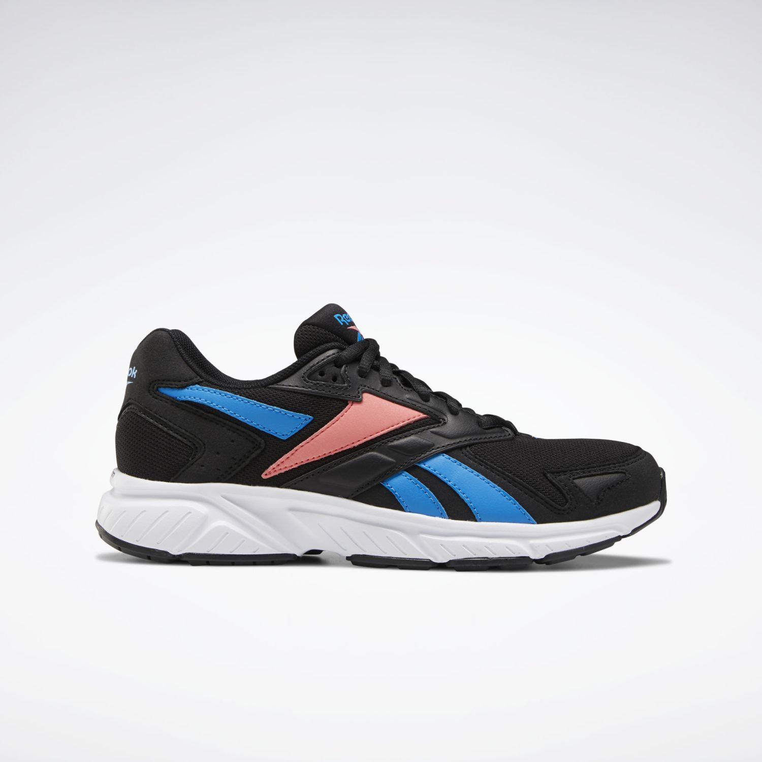 Reebok REEBOK ROYAL HYPERIUM Negro / azul Walking