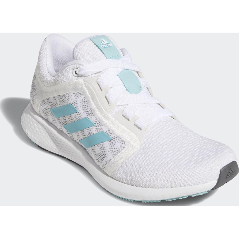 Adidas Edge Lux 4 Primeblue Blanco Correr por carretera
