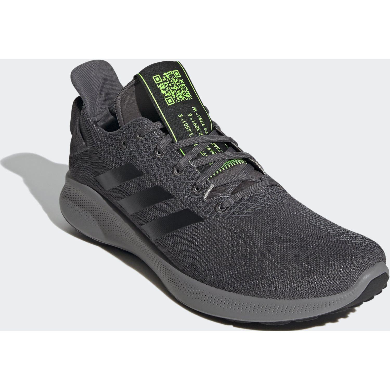 Adidas Sensebounce + Street M Gris Correr por carretera