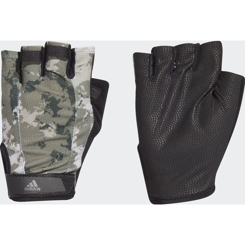 Adidas 4athlts Vers G Militar Guantes