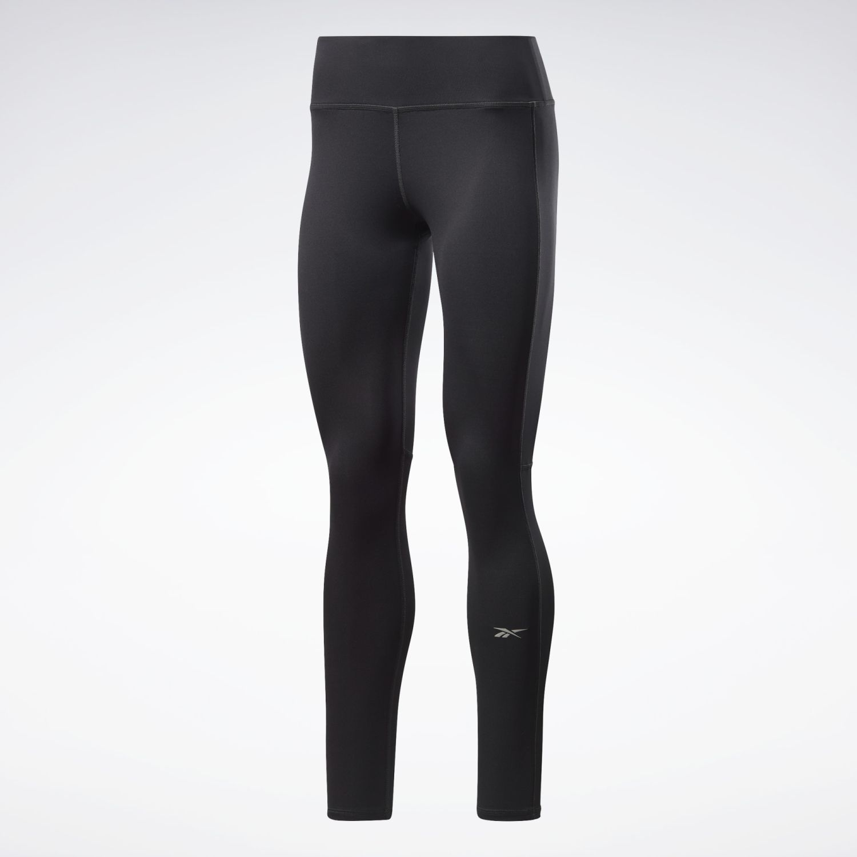 Reebok Re Tight Negro Leggings deportivos