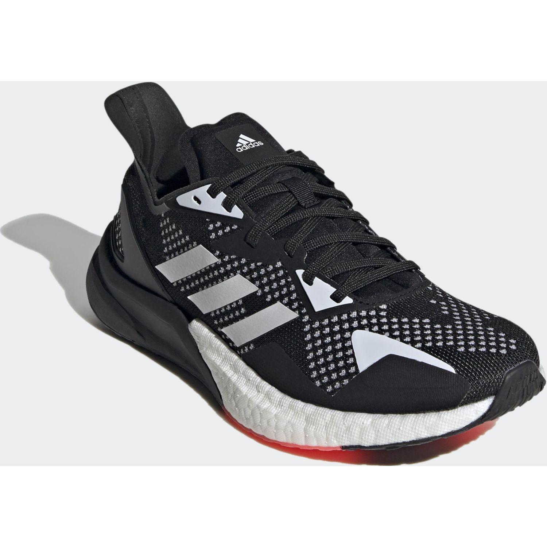Adidas X9000l3 W Negro Running en pista