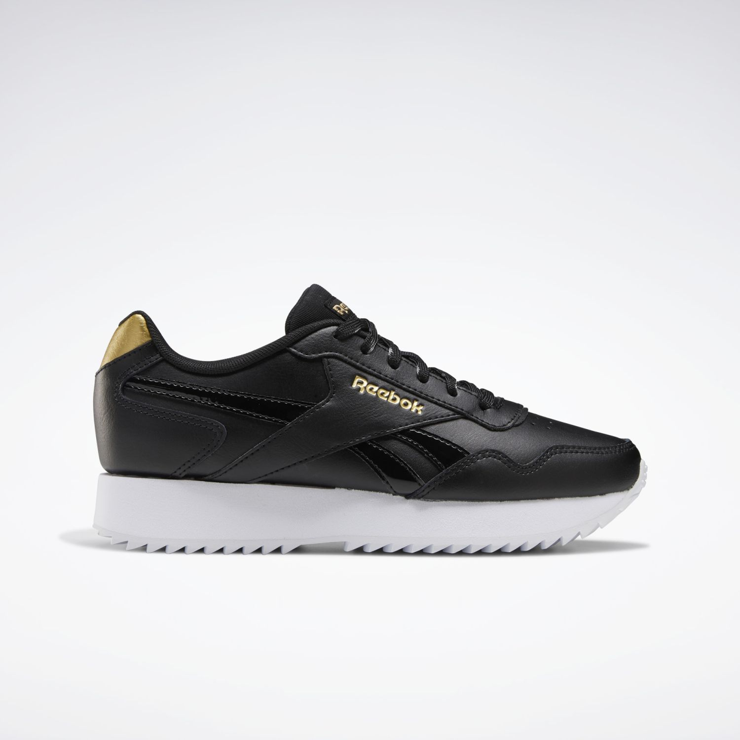 Reebok Reebok Royal Glide Rpldbl Negro / blanco Walking