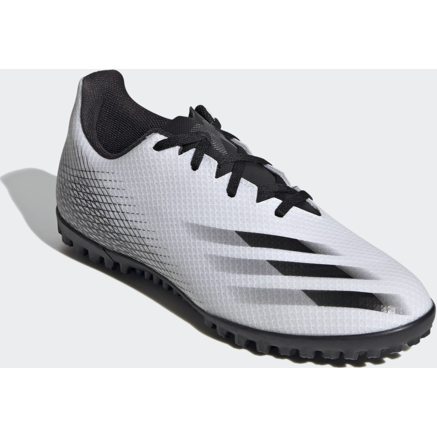 Adidas X Ghosted.4 Tf Blanco / negro Hombres