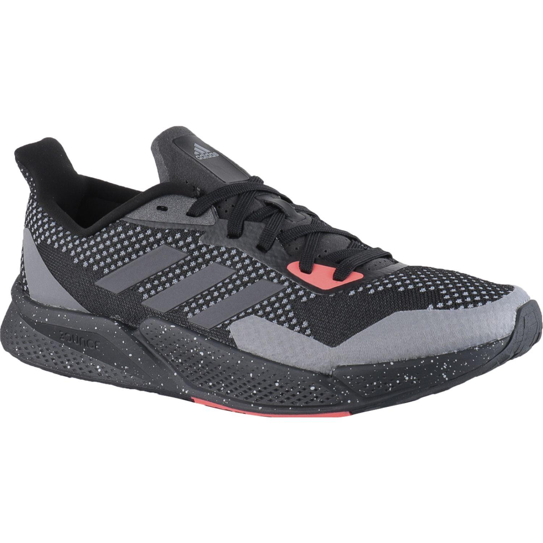 Adidas X9000l2 M Negro Correr por carretera