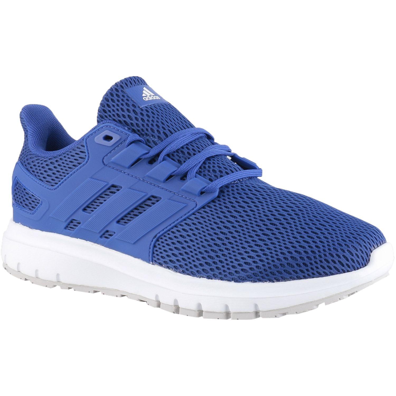 Adidas Ultimashow Azul Correr por carretera
