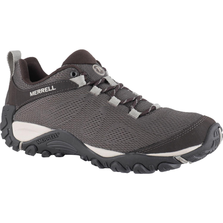 Merrell Yokota 2 E-Mesh Marron Zapatos de senderismo
