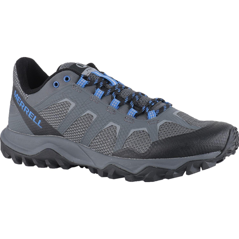 Merrell Fiery Azul Zapatos de senderismo