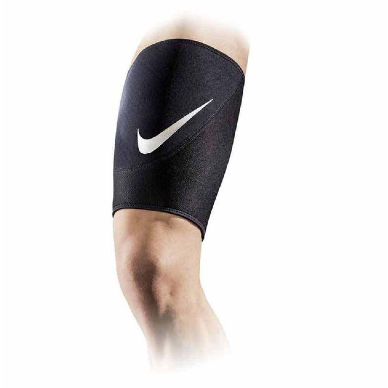 Nike Muslera Nms42010xl Negro Apoyos del muslo