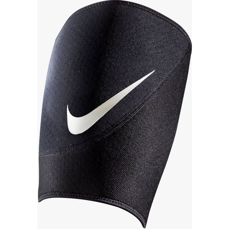 Nike Muslera Nms42010lg Negro Apoyos del muslo