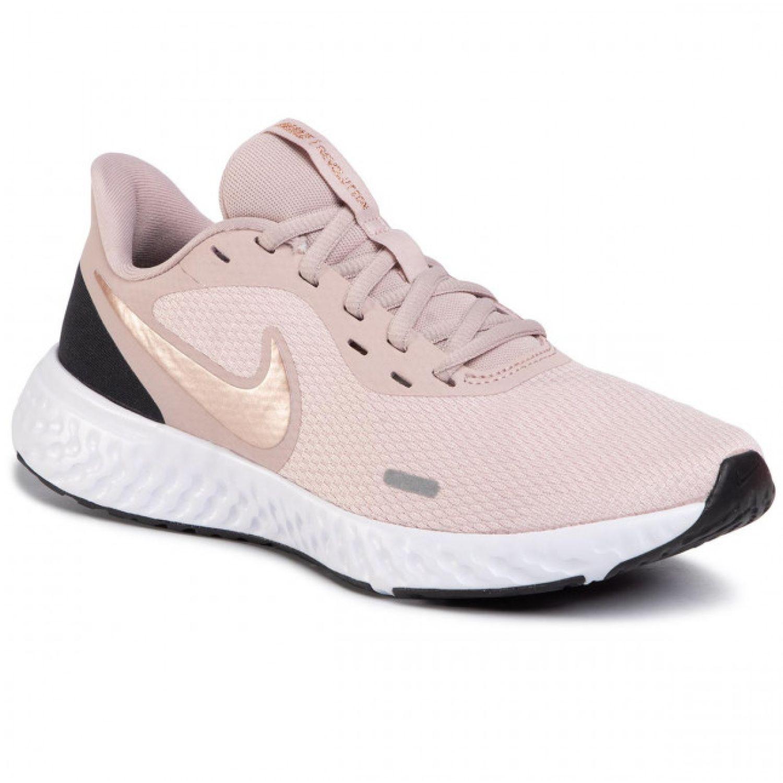 Nike ZAPATILLA RUNNING NK BQ3207-600 Rosa Trail Running