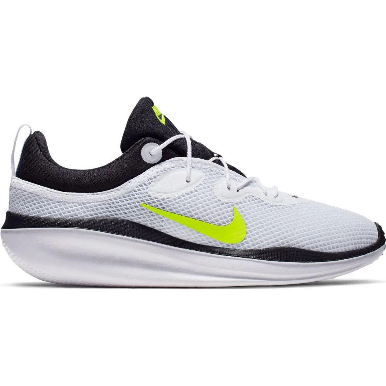 Nike Zapatilla Running Ao0268-101 Blanco Trail Running