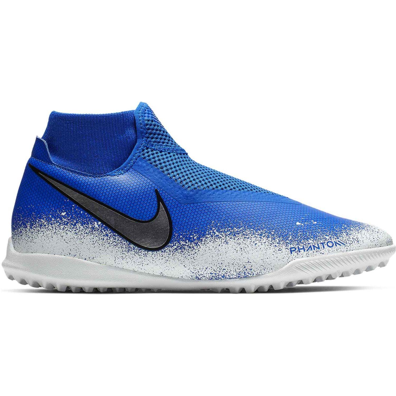 Nike Zapatilla Futbol Ao3269-410 Azul Hombres