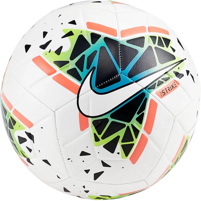 Nike Pelota Sc3639-100 Blanco Bolas