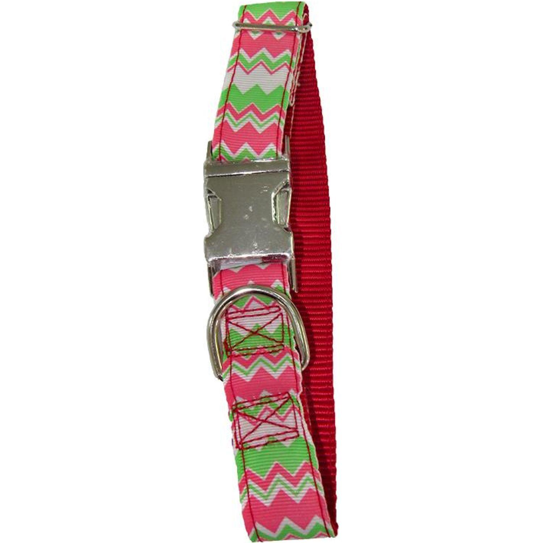 PETS BY LI Collar Perro Multicolor S 2.5*40 Cm Varios Collares básicos