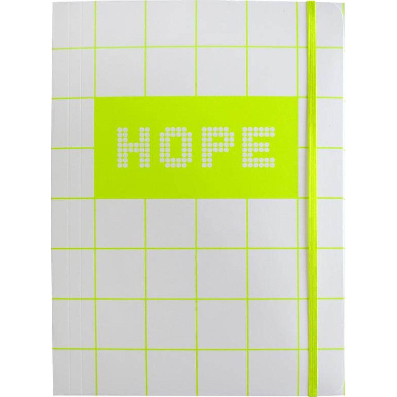 SYLOON Carpeta A4 Syloon Hope C/Liga Varios Carpeta de archivo marcos