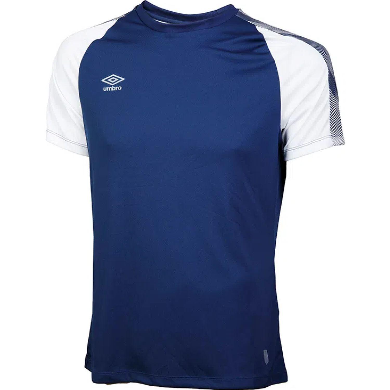 Umbro Umbro Training Jersey Azul / blanco Camisetas y polos deportivos