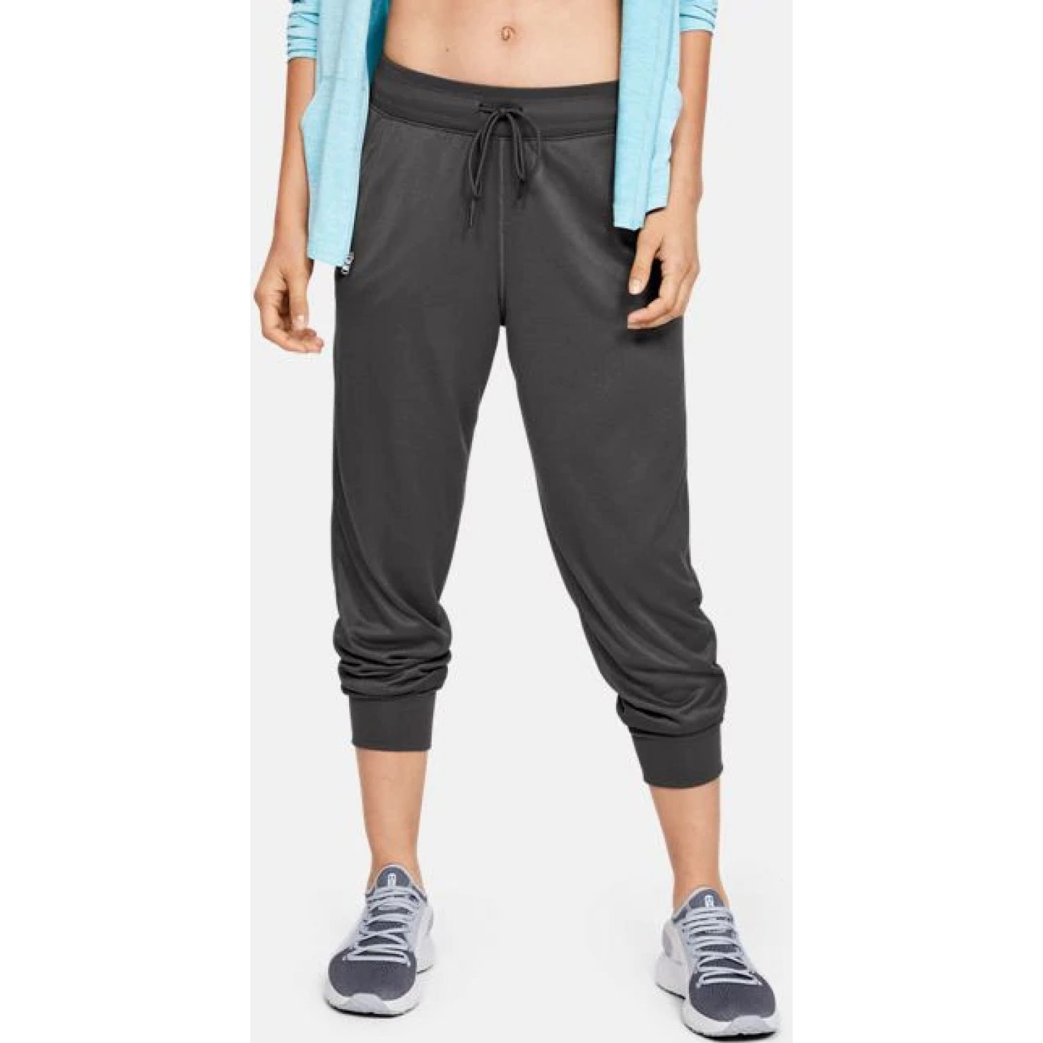 Under Armour Tech Pant 2.0 Gris Casual