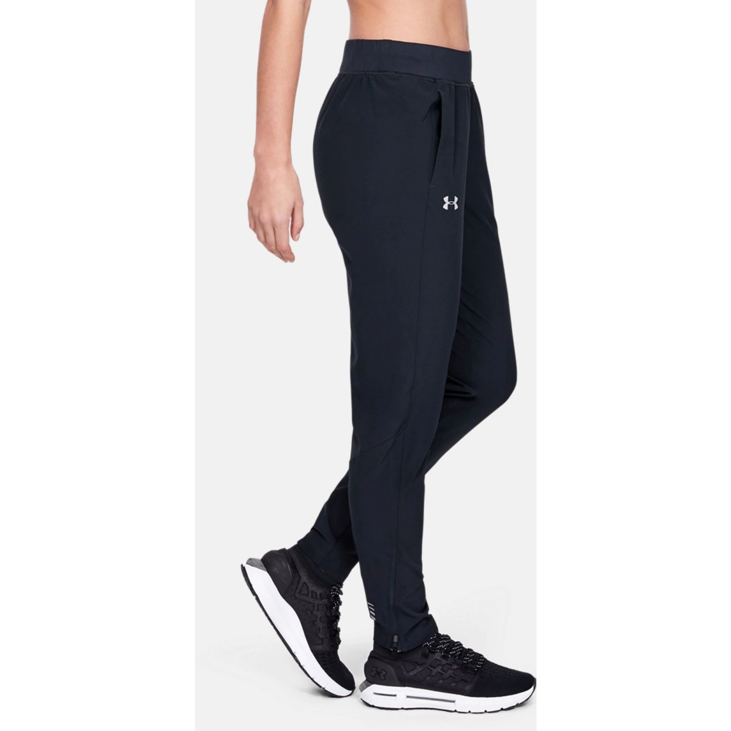 Under Armour Ua W Storm Launch Pant Negro Casual