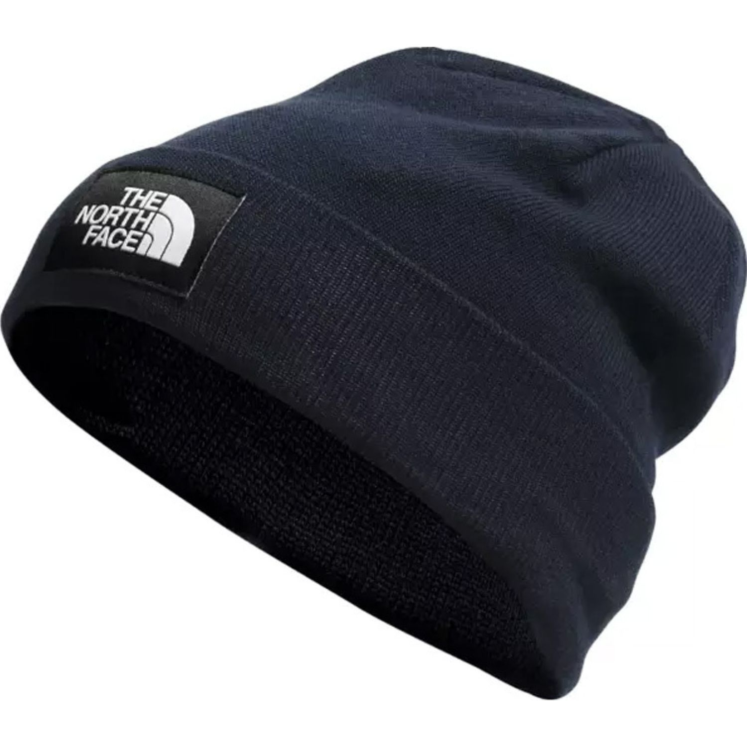 The North Face Dock Worker Recycled Beanie Azul Gorras de béisbol