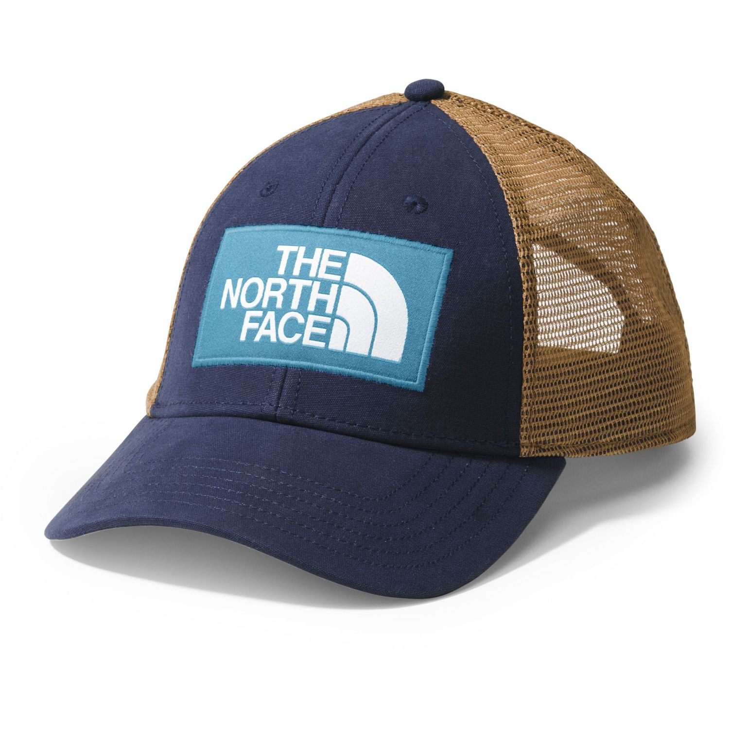 The North Face Mudder Trucker Hat Azul Gorras de béisbol