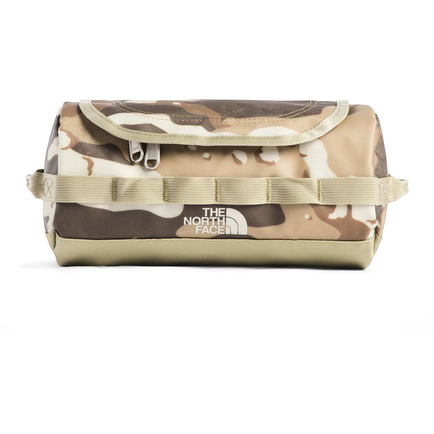 The North Face Bc Travel Canister- S Beige Neceseres