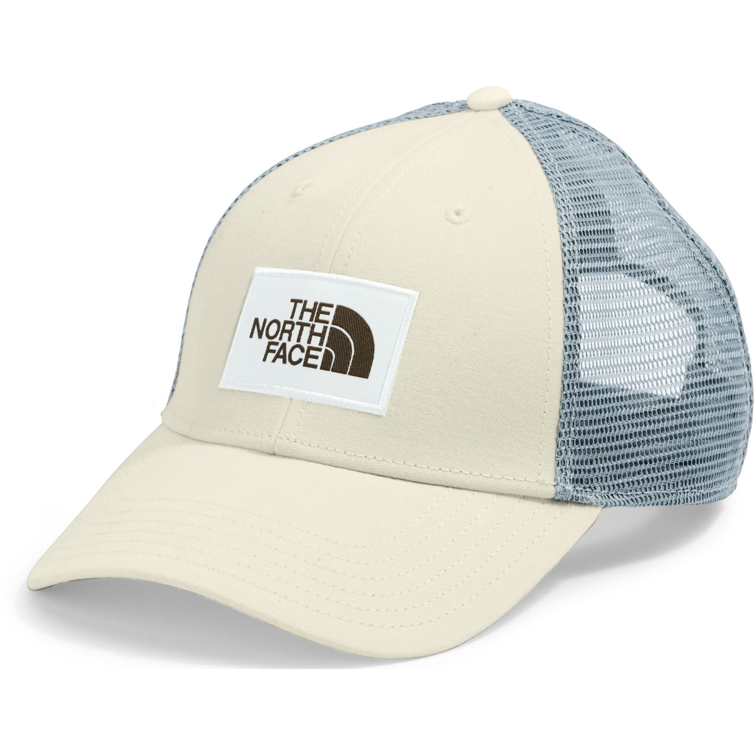 The North Face Mudder Trucker Hat Blanco Gorras de béisbol