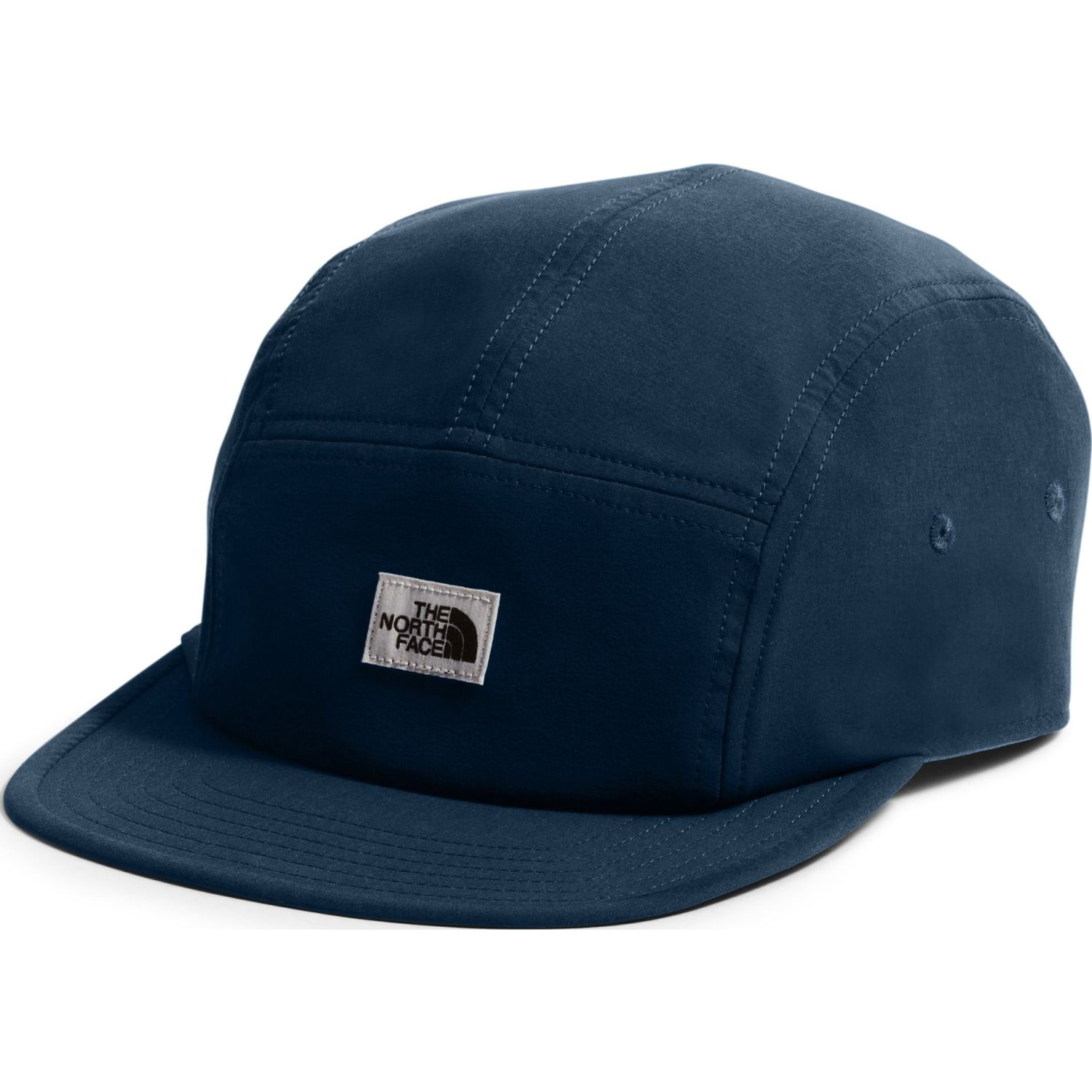 The North Face MARINA CAMP HAT Azul Gorras de béisbol
