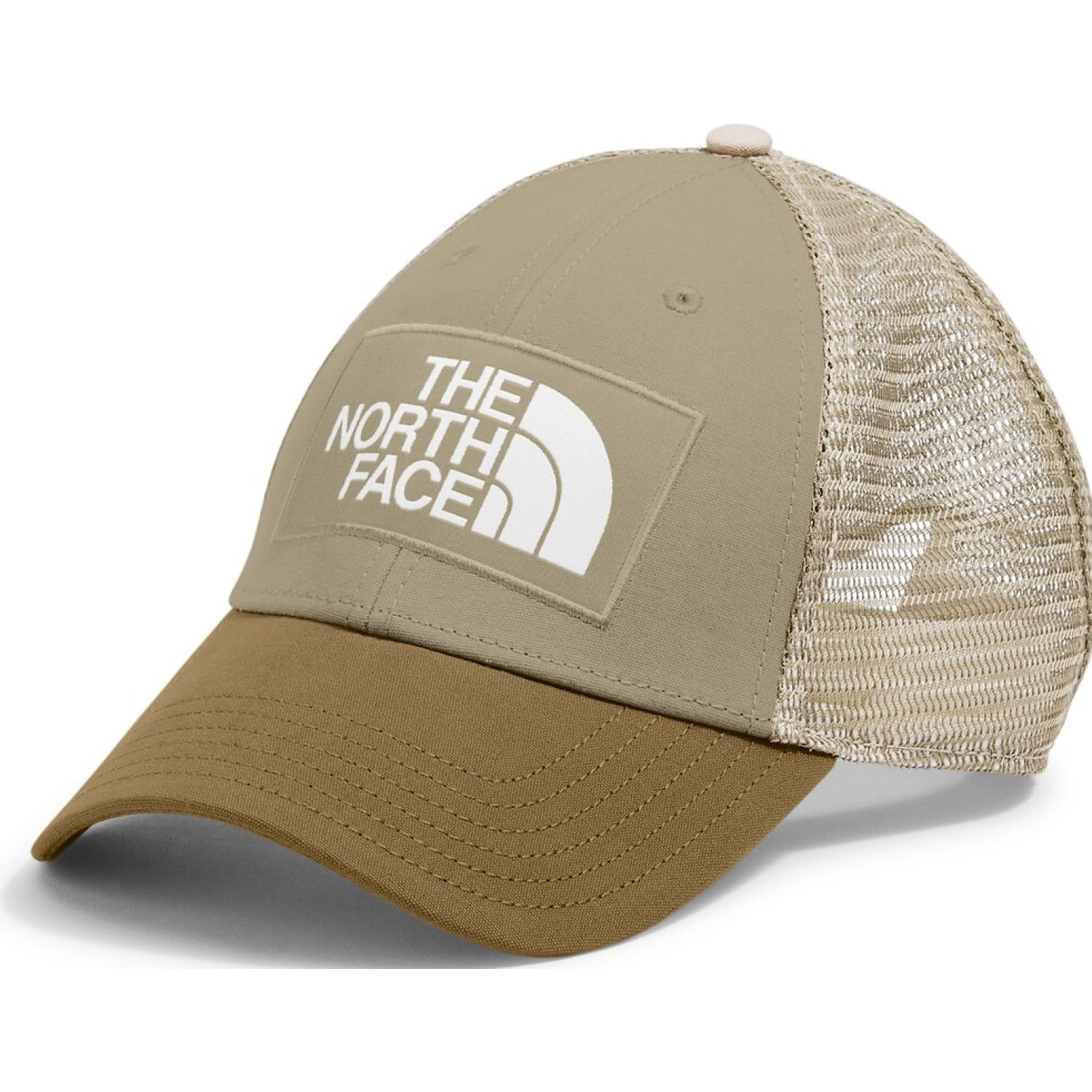 The North Face MUDDER TRUCKER HAT Beige Gorras de béisbol