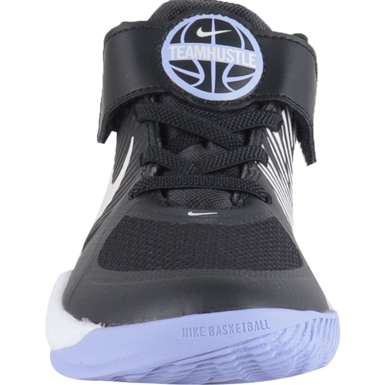 Nike Team Hustle D 9 Ps