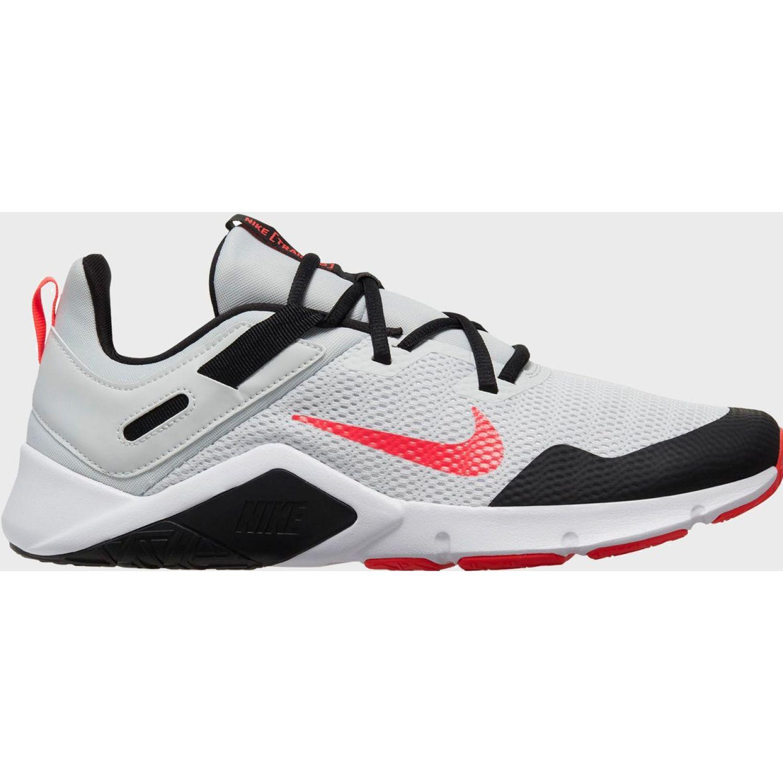 Nike NIKE LEGEND ESSENTIAL Plomo Hombres