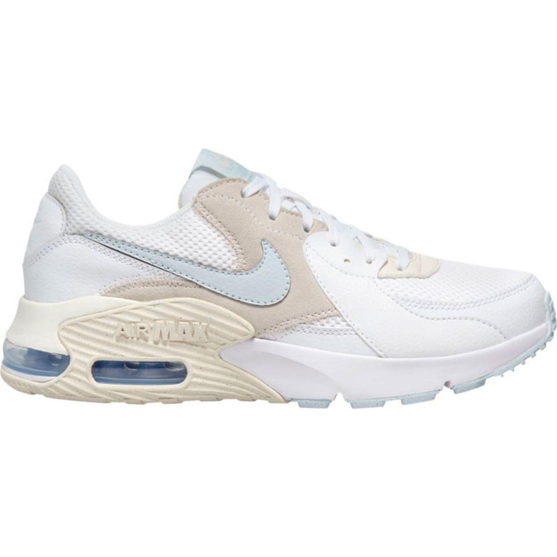Nike Wmns Nike Air Max Excee Blanco Para caminar