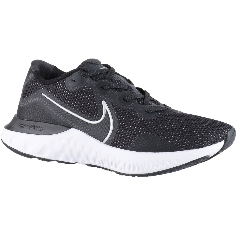 Nike Nike Renew Run Negro Correr por carretera