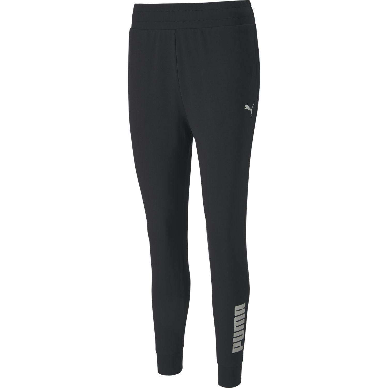 Puma Rtg Pants Negro / blanco Pantalones deportivos
