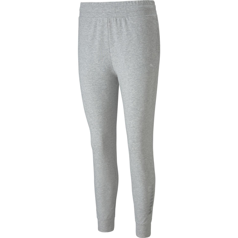 Puma rtg pants Gris Pantalones deportivos