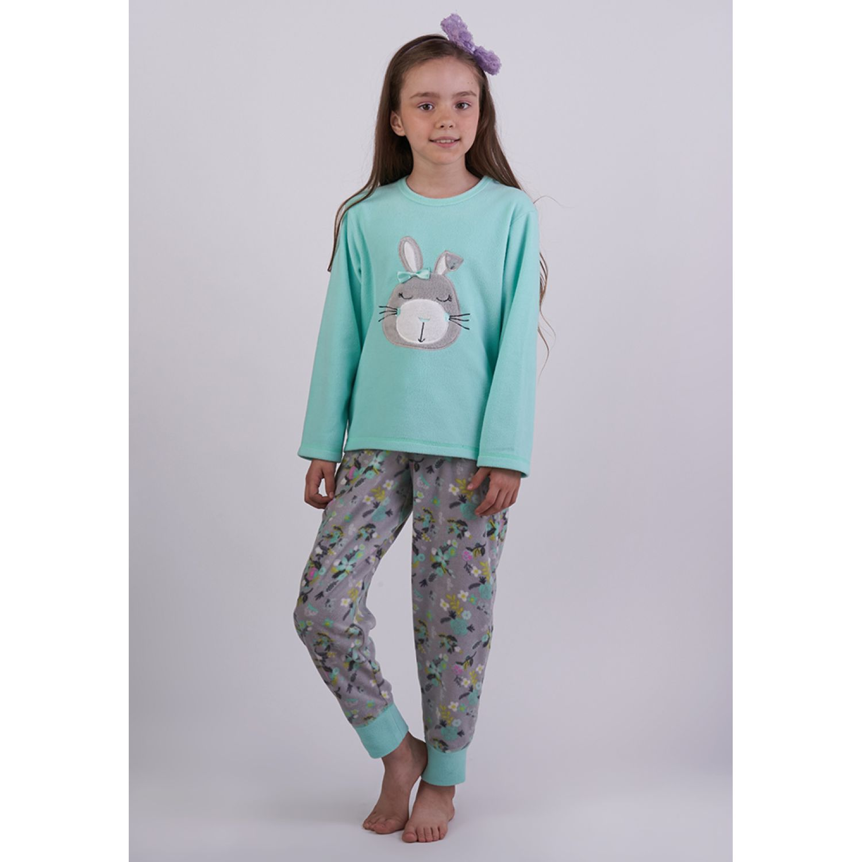 Kayser Pijama Polar 63.1277 MENTA Sets de Pijama