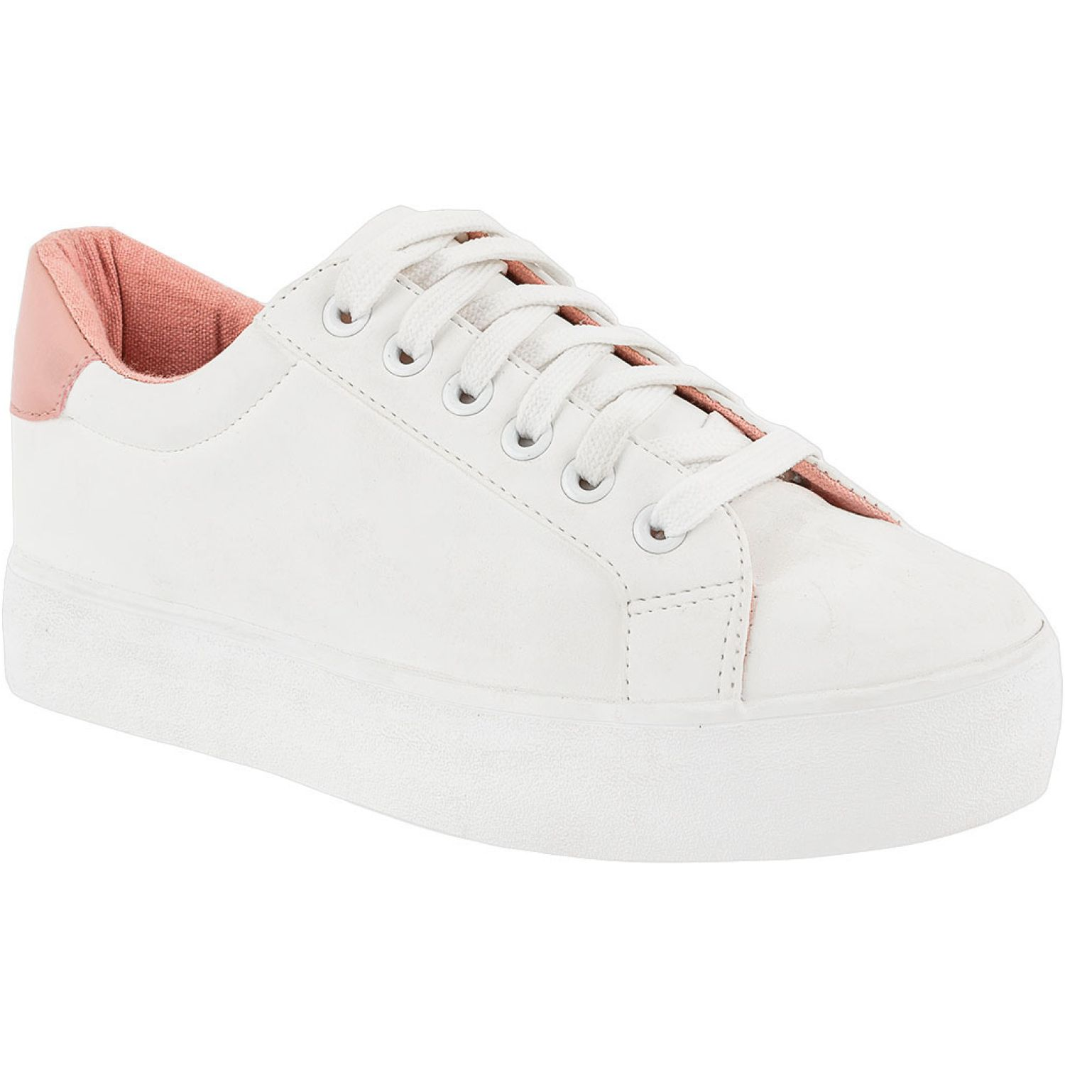 Impuls YAKELY01 Blanco Zapatillas Fashion