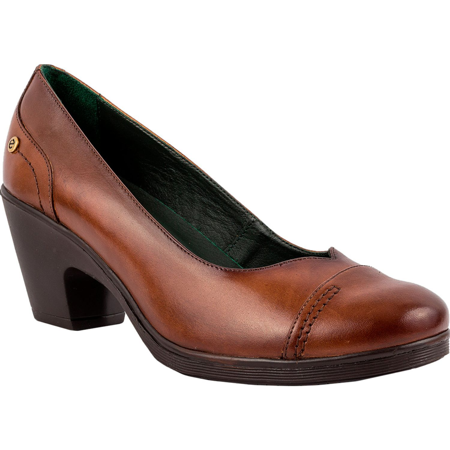 Ecco Natalie47 Cobre Estiletos y pumps