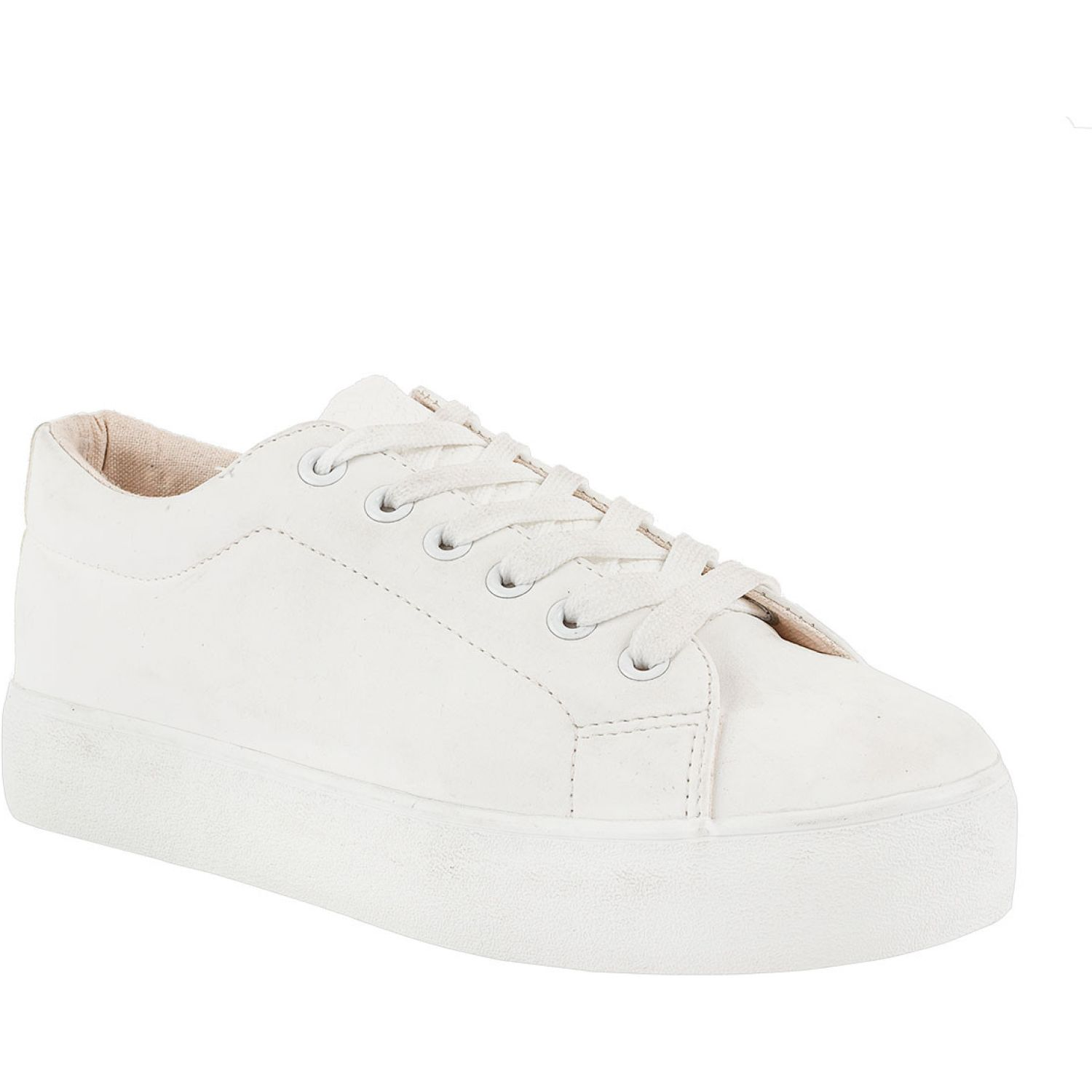 Impuls Yakely02 Blanco Zapatillas Fashion