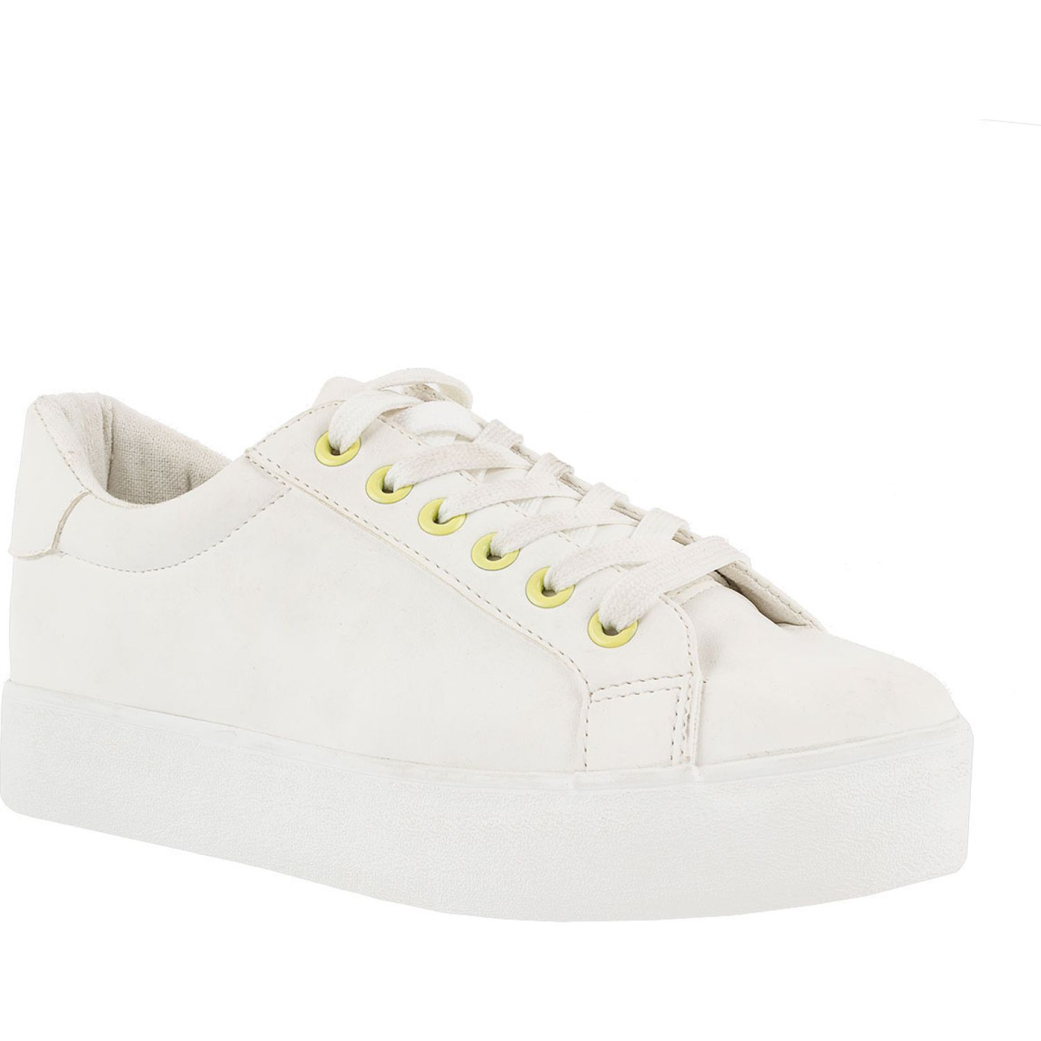 Impuls Yakely03 Blanco Zapatillas Fashion