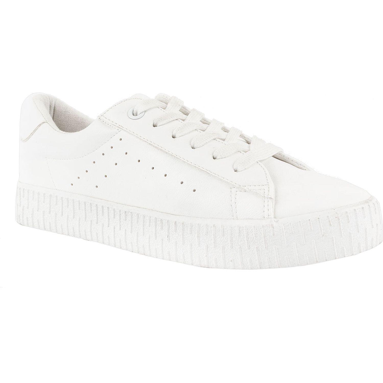 Impuls yakely08 Blanco Zapatillas Fashion