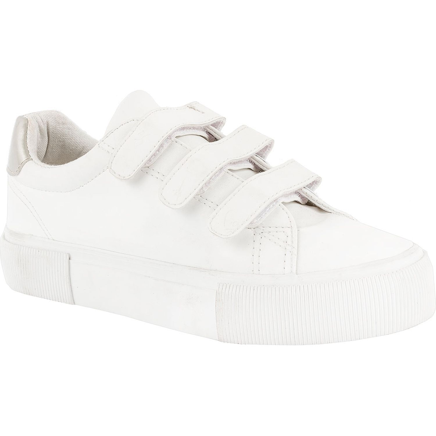 Impuls YAKELY07 Blanco Zapatillas Fashion