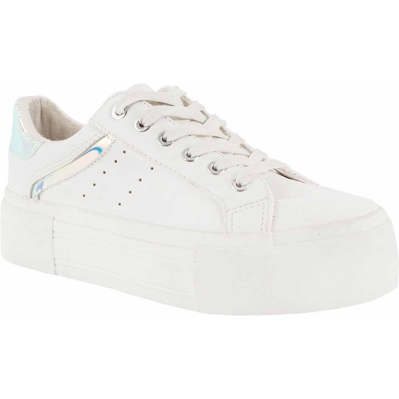 Impuls Yakely06 Blanco Zapatillas Fashion