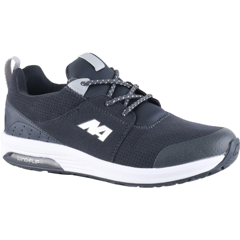 NEW ATHLETIC Free Negro Zapatillas de moda