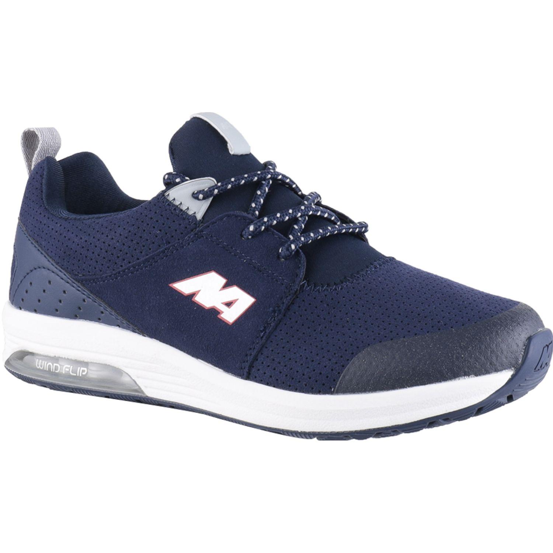 NEW ATHLETIC FREE Azul oscuro Zapatillas Fashion