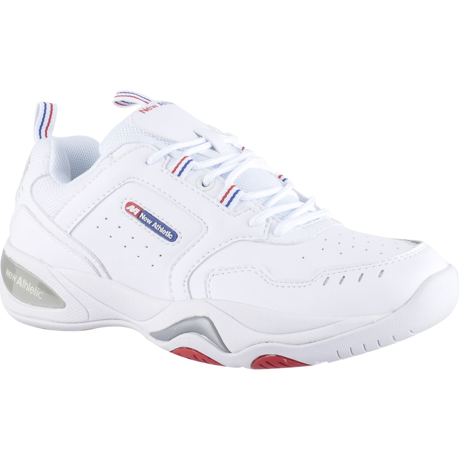 NEW ATHLETIC Row Blanco Zapatillas de moda