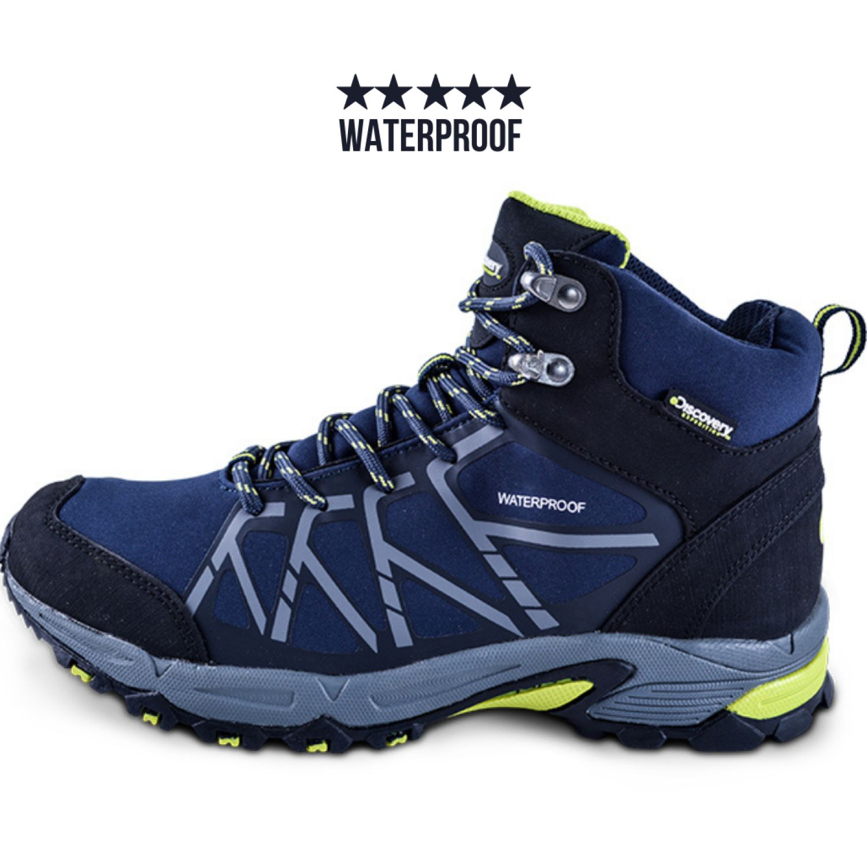 DISCOVERY EXPEDITION Baru143 Azul Zapatillas Fashion